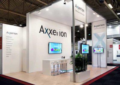 Axxerion modulair