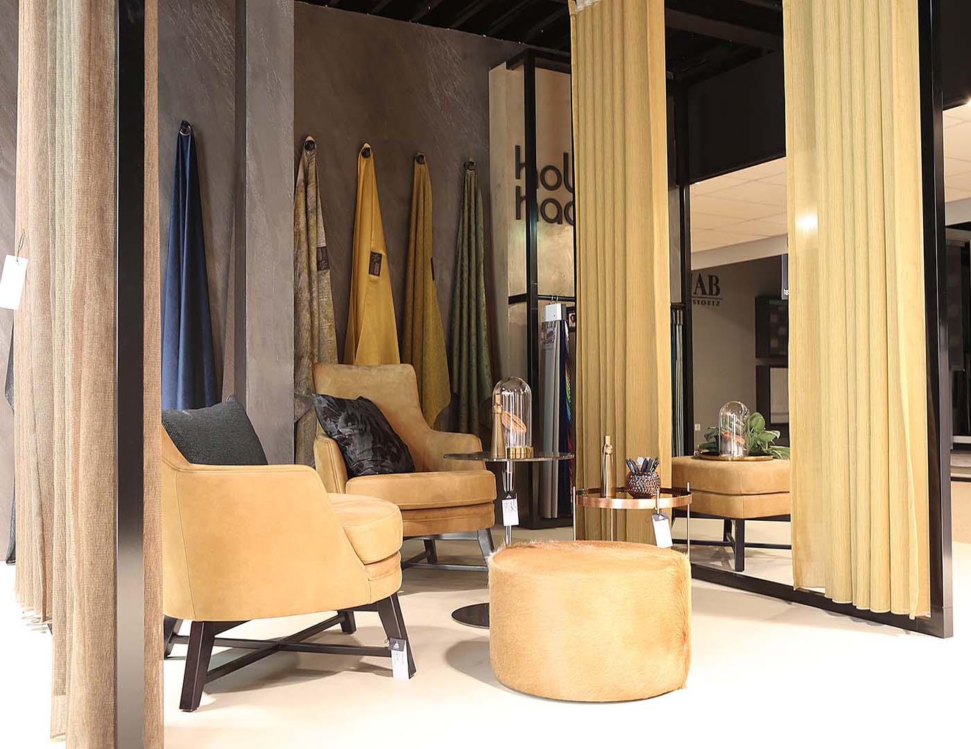 Showroom Holland Haag