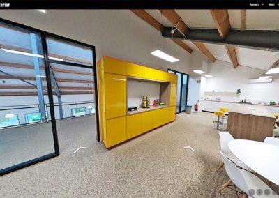 Virtuele Showroom keuken
