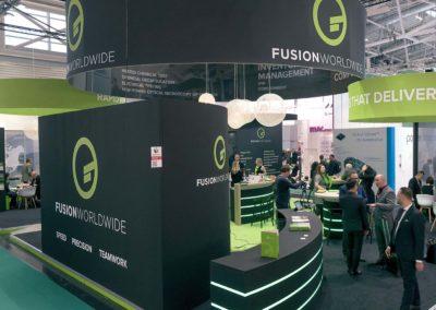 Fusion Worldwide - Electronica