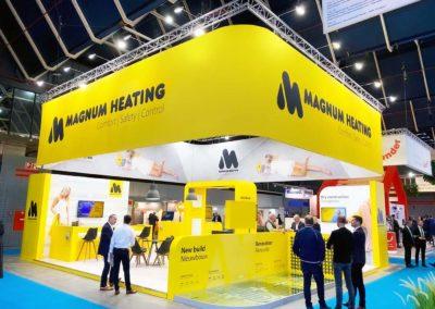 Magnum Heating – VSK